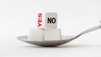 Proč nejíst cukr a dieta