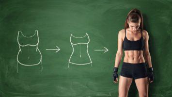 Nejlepší cviky na břicho