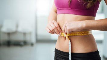 Jak správně držet dietu