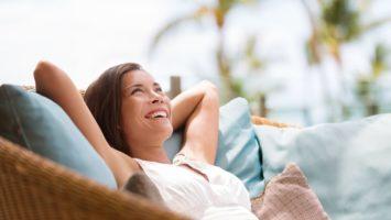Jak se naučit odpočívat