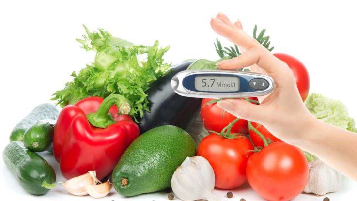 Jak zhubnout při cukrovce