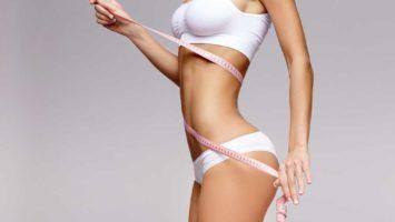 Jak zhubnout za měsíc