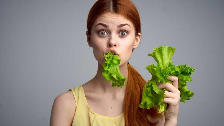 Jak jíst abych zhubla