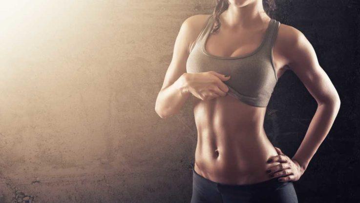 Jak na svaly na břiše