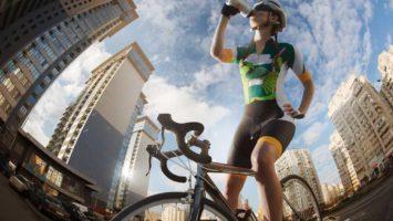 Jak správně trénovat na kole