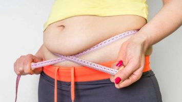 Jak zhubnout podbříšek