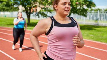 Jak zhubnout běháním