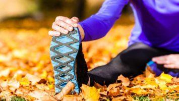 Jak zhubnout na podzim