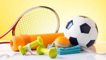 Jak zhubnout při sportu