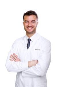 Měšťák plastický chirurg