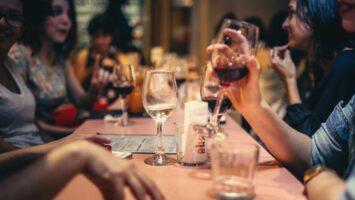 Potřeby pro bary a restaurace